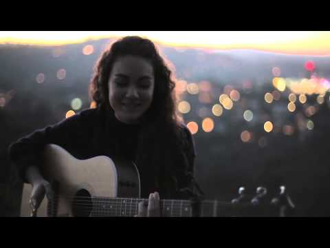 Meg DeLacy cover ~ Funny by Tori Kelly