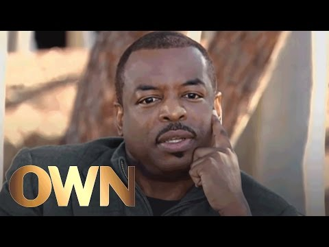 Web Exclusive: LeVar Burton's Faith  Oprah and the Legendary Cast of Roots  Oprah Winfrey Network