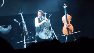 Gambar cover The Piano Guys in Singapore: Pachel/Rochelbel's Canon
