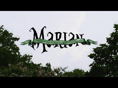 """Marian, or the True Tale of Robin Hood"" Trailer"