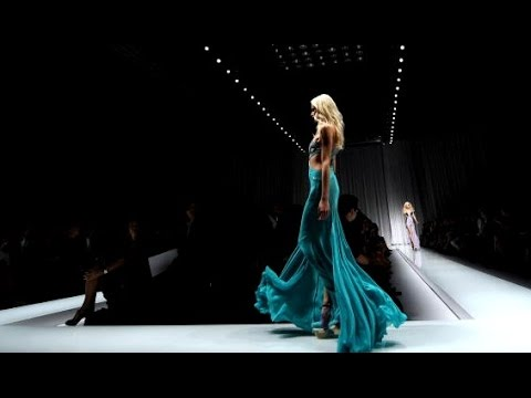 Versace | Spring Summer 2010 Full Show | Exclusive