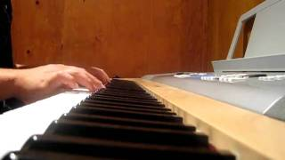 Just The Way You Are - Bruno Mars Piano by Kyle