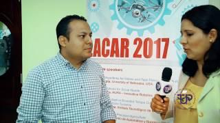 UTP sede del Primer Congreso Latinoamericano De Automatización y Robótica