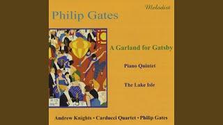 Piano Quintet: Largo - Allegretto (feat. Carducci Quartet)