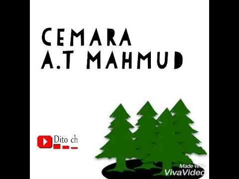 Lirik Lagu Anak - Cemara - Cipt. A.T. Mahmud