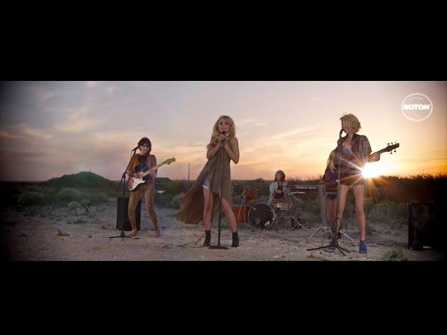 Blaxy Girls - Adio (Official Video)