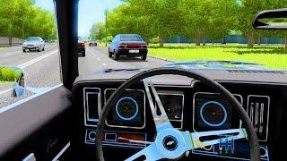 City Car Driving DRIFT - Camaro SS, Silvia S15 (Simulatore di Guida)