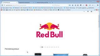 ocStore видео уроки | создание интернет магазина | урок 25