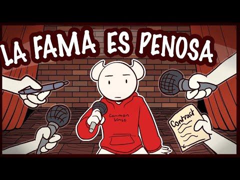 La Fama Es Penosa   Fame is Lame / SomeThingElseYT [ESPAÑOL] (FANDUB)