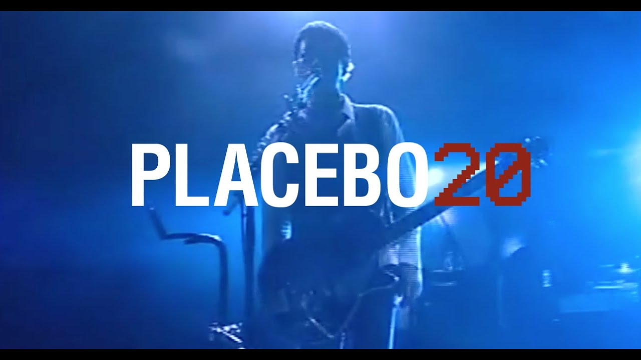 placebo running up that hill