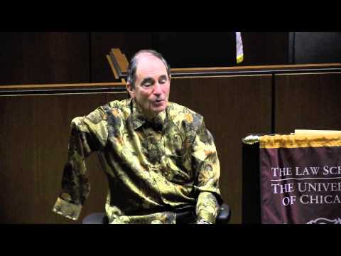 "Justice Albie Sachs, ""Same Sex Marriage Decision in South Africa"""