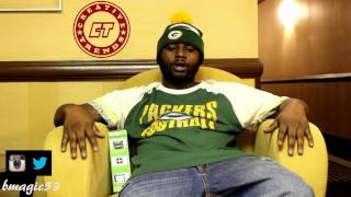 @Bmagic53 Talks St. Louis Music Scene