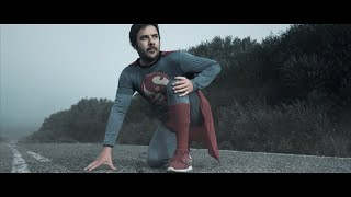 The incredible Super Maaán, Dr Severo music video ( by Ben Welsh )