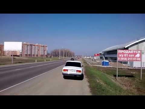 Город Кореновск. Продам земельный участок под коммерцию.