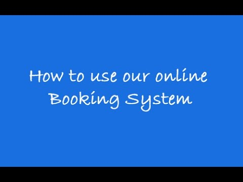 Suffolk Cycle Hire   Booking System