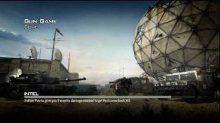 Call of Duty: Modern Warfare 3 [Gun Game] online Pt-Br