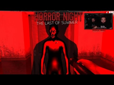 Horror Night: The Last of Summer   Unboxholics