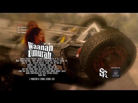 Waanan Umurah  - Toy X Zya (OFFICIAL MUSIC VIDEO)