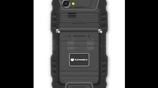 Icemobile Gravity Pro Mobile full specifications, features And price