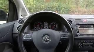 volkswagen Golf 6 Plus Review - Walkaround Interior & Exterior