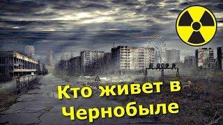 ✅Кто живёт в Чернобыльской Зоне? ☢ Как помочь отшельникам самосёлам в радиоактивном лесу