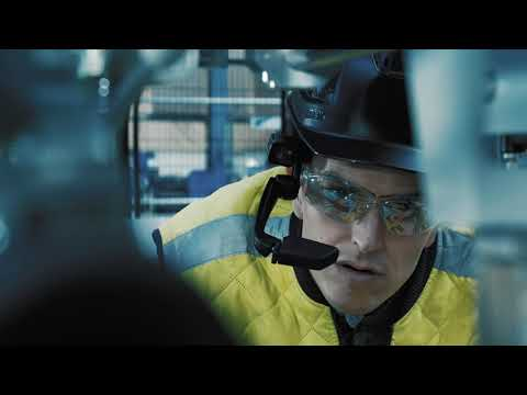BEUMER Smart Glasses - We are always on site