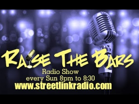"""Raise The Bars Radio featuring """"The Flavor Kings"""""""