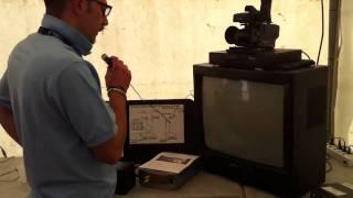 Video Qso ATV all'inaugurazione della sede Arii di Cuneo (HD) download MP3, 3GP, MP4, WEBM, AVI, FLV Juli 2018