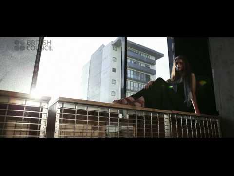 British Council Australia: Nerida Lennon Big Green Idea Winner 2011