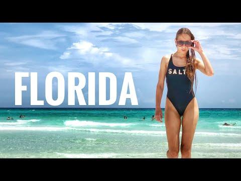 Вопрос: Как собраться во Флориду?