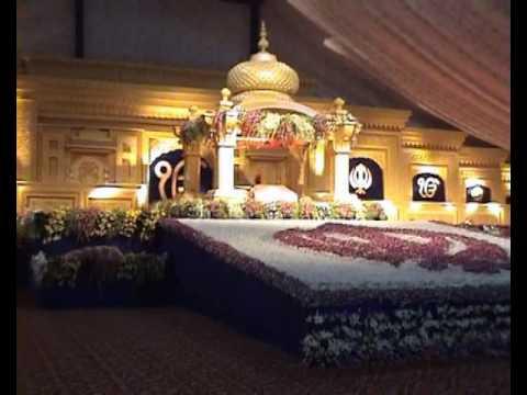 Sikh Sangat, Jamshedpur