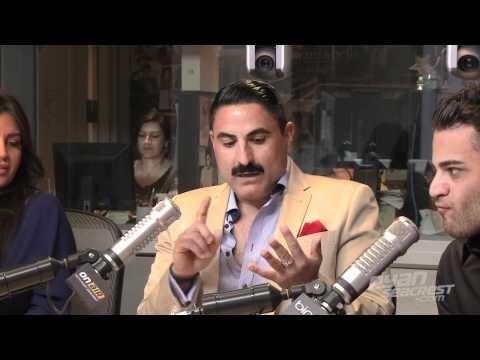 Shahs of Sunset Star's Health Struggle! from YouTube · Duration:  4 minutes 58 seconds