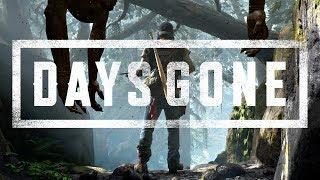 Zombie apokalipsa od Sony - jak zapowiada się Days Gone?