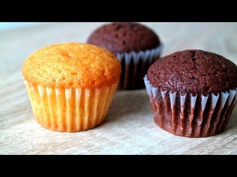mein lieblingsrezept f r die besten muffins i muffin grundrezept i vanille schoko youtube. Black Bedroom Furniture Sets. Home Design Ideas