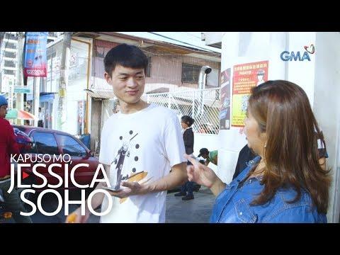 Kapuso Mo, Jessica Soho: Chinese Invasion sa Pilipinas?
