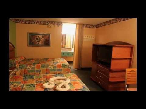Disney S All Star Music Resort Standard Room Youtube