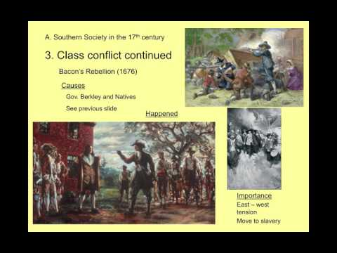PPT - Colonial Society