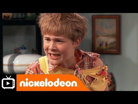 Nicky, Ricky, Dicky & Dawn | Cat Allergy | Nickelodeon UK