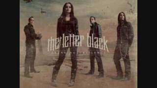 The Letter Black - Hanging On By a Thread (With Lyrics)