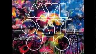 Top 10: Coldplay Songs