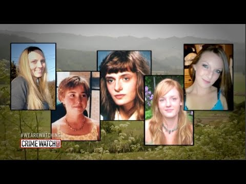 Are 5 missing women in Humboldt County, California connected?