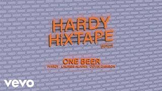 HARDY - One Beer ft. Lauren Alaina, Devin Dawson