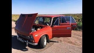Поменяли BMW е39 на ВАЗ 2103#тачка на повседнев