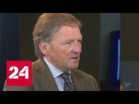 Борис Титов: развитие Дальнего Востока - это и есть стратегия роста