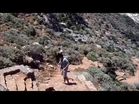 Trailer do filme Férias na Grécia