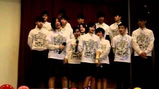 Publication Date: 2012-05-15 | Video Title: 樂善堂王仲銘中學6a惜別會