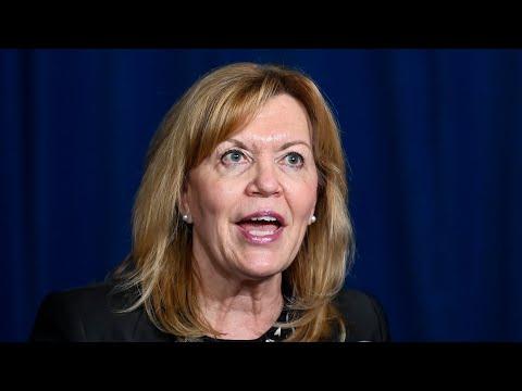 'We already have vaccine certificates': Reporter questions Christine Elliott   COVID-19 in Ontario