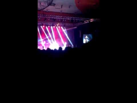Arijit Singh Live In Mauritius 2015