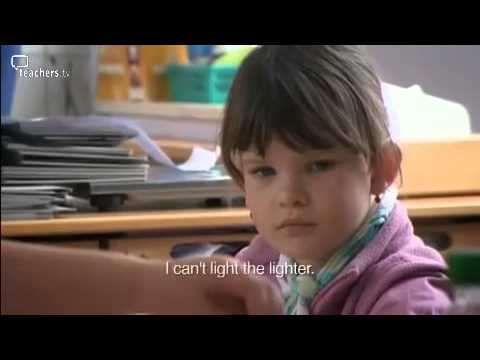 Teachers TV: Germany - Early Years Engineering