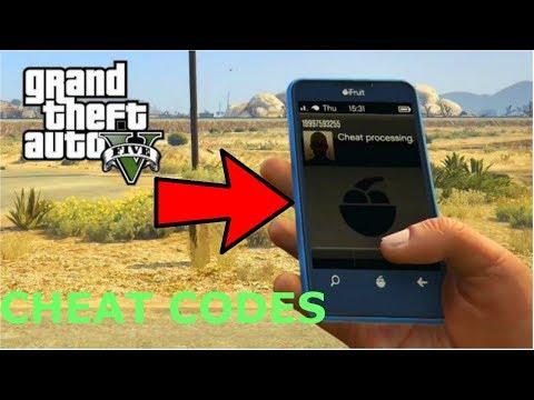 GTA 5 Cheats  PS4, Xbox One, PS3 & Xbox 360) videó letöltés